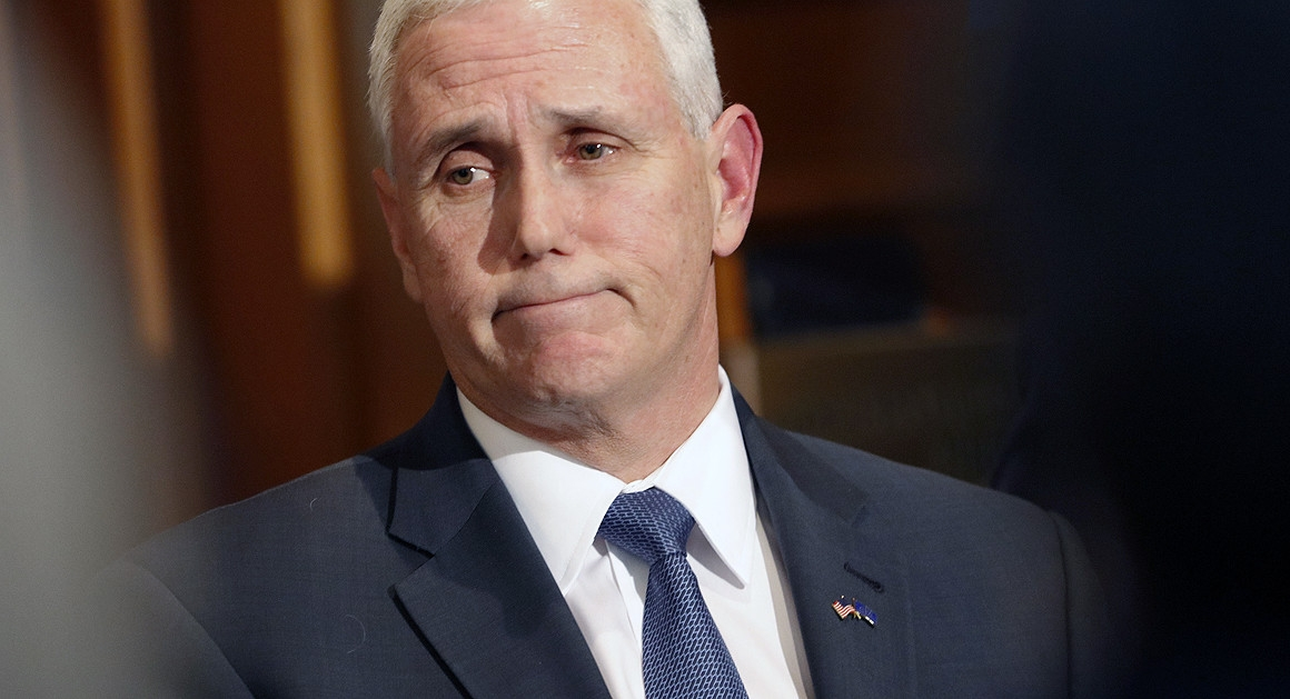 N. Korea calls Pence 'ignorant and stupid'