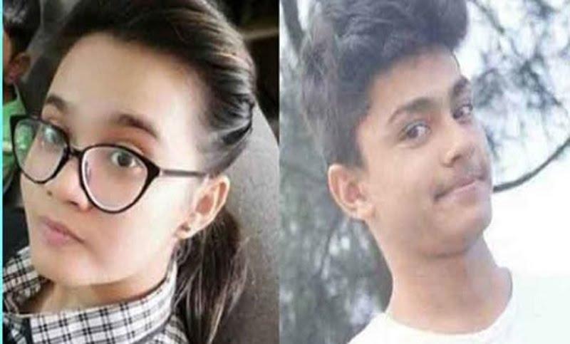 Prime accused in Tasfia murder arrested