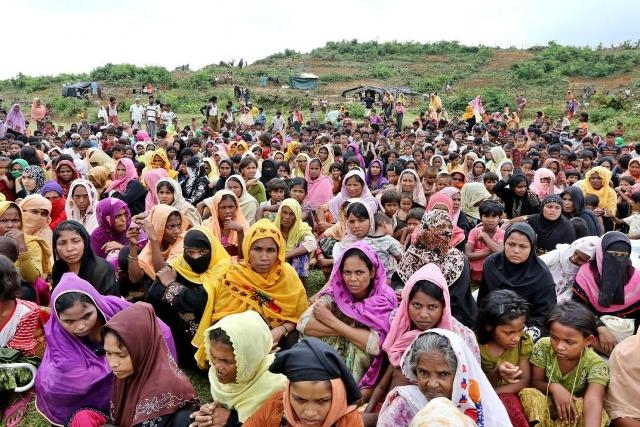 Provide info on rape of Rohingya women: HRW, Fortify Rights to Myanmar
