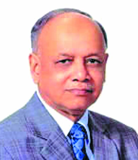 Prof Mannan leaves for India