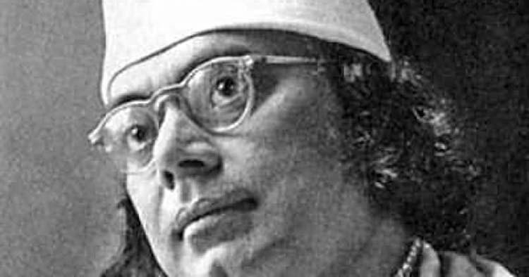Nazrul . . . embodying the human spirit