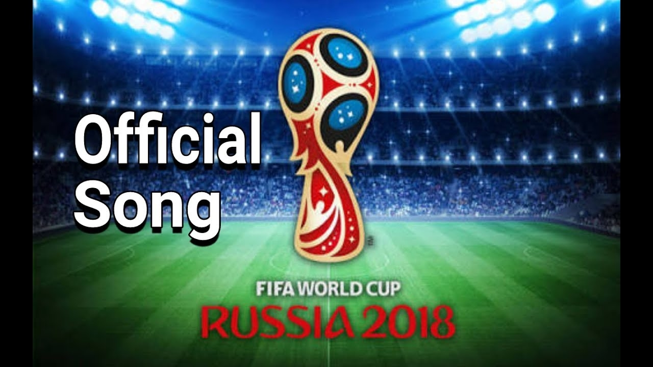 Video:  Official anthem of Russia World Cup