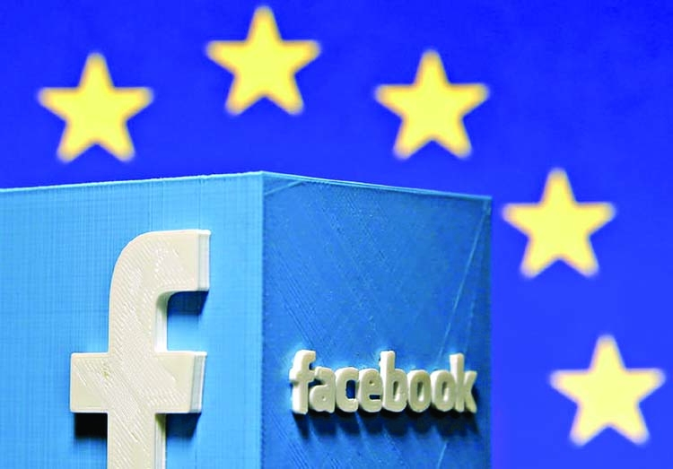 EU privacy law enters into force, activist takes aim