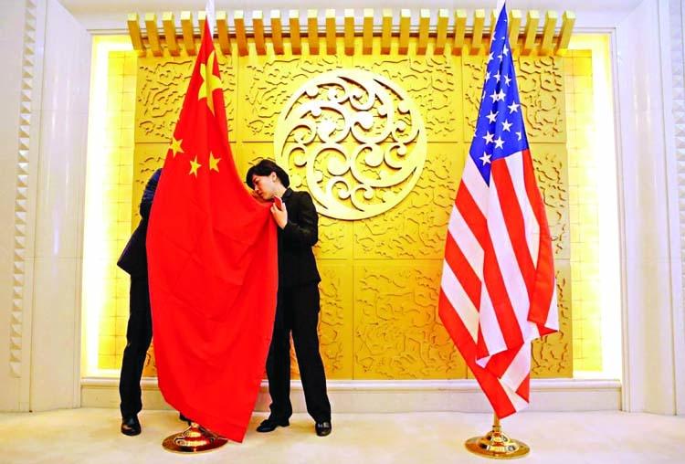 Summit collapse threatens to deepen US-China rift