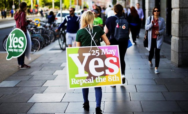 Ireland referendum could lift strict ban on abortion