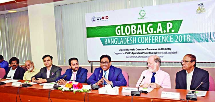 BD targets US$1b from agro food export by 2021 | The Asian