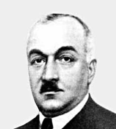 Ahmet Hasim provincial governor