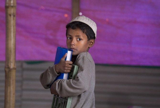 Rohingya say Myanmar targeted the educated in genocide