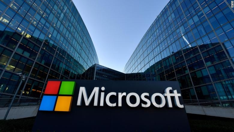 Microsoft says buying GitHub for $7.5 billion