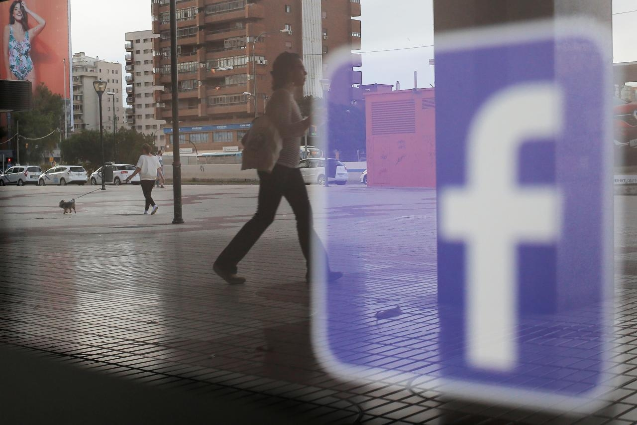Facebook confirms data sharing with China's Huawei, Lenovo