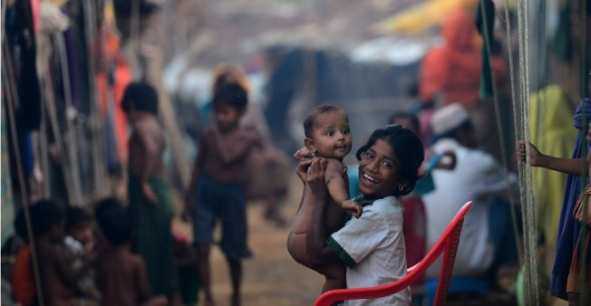 Myanmar, UN sign pact on initial steps for Rohingya return