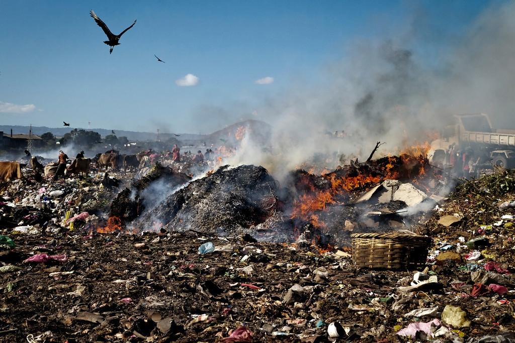 Ban plastic bags: UN