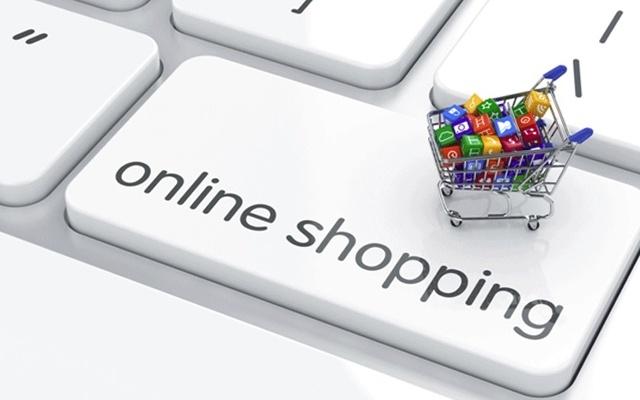 5% VAT on online shopping