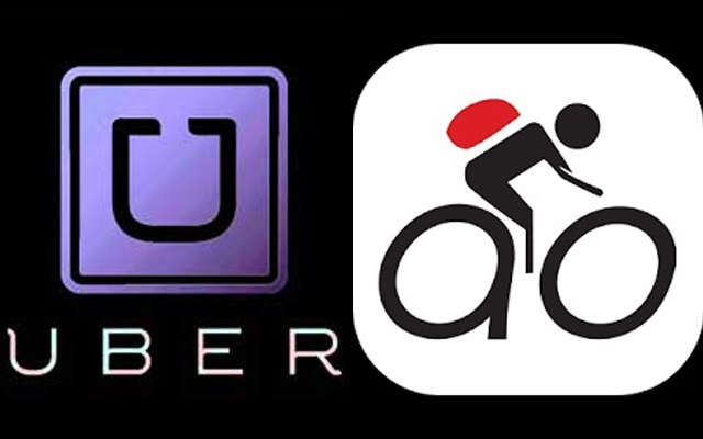 Ride-sharing services come under VAT net