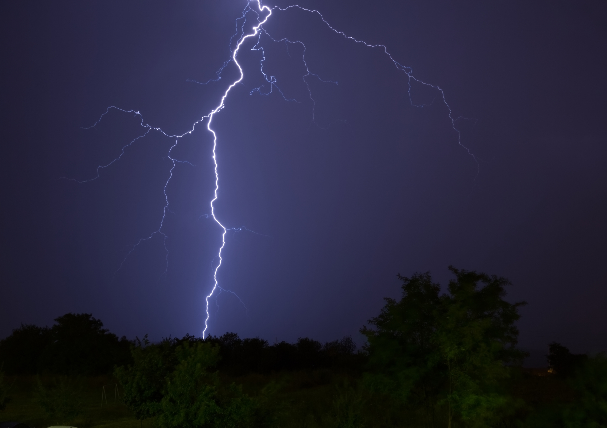 Thunderstorms Lightning Kill 27 In Eastern Indian State