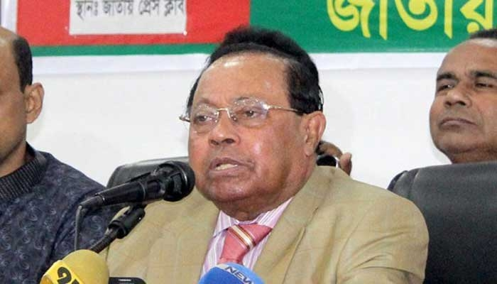 BNP threatens to start tougher protests
