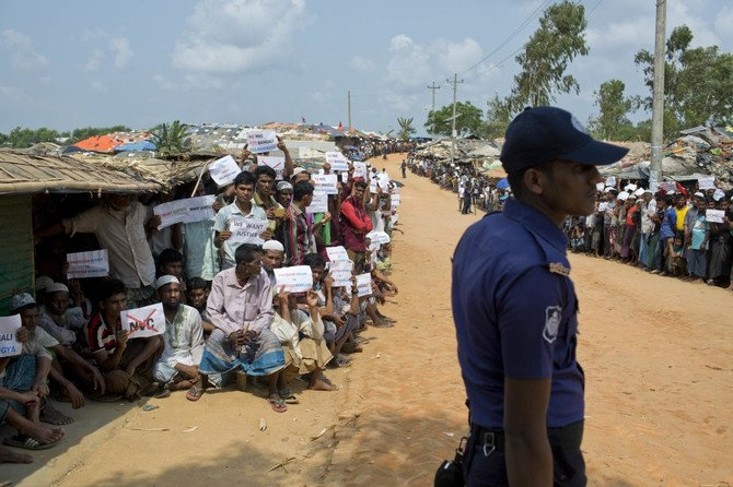 UN agreement upsets Rohingya