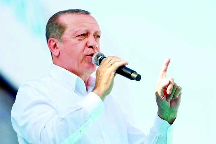 Erdogan denounces Austrian decision to close mosques | The ...
