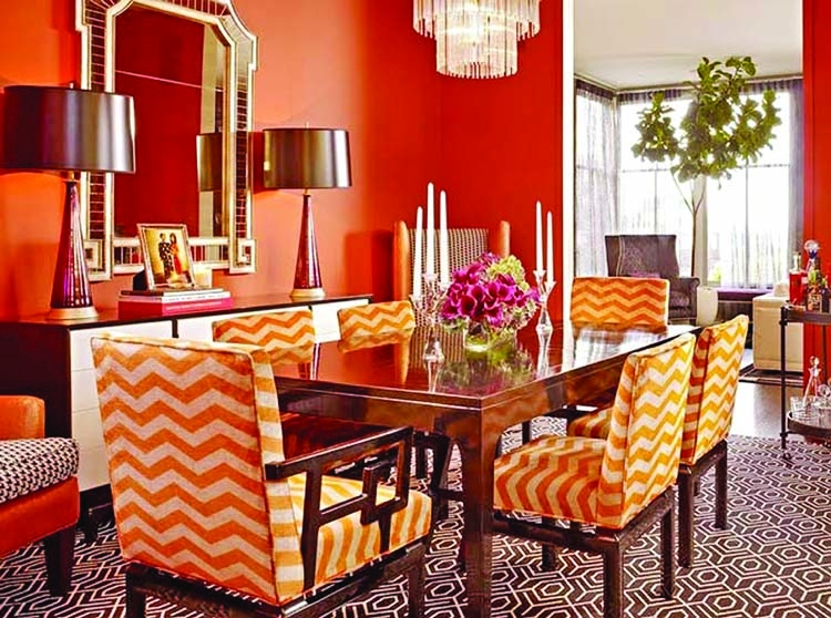 Tips to revamp stale interiors  on a limited budget