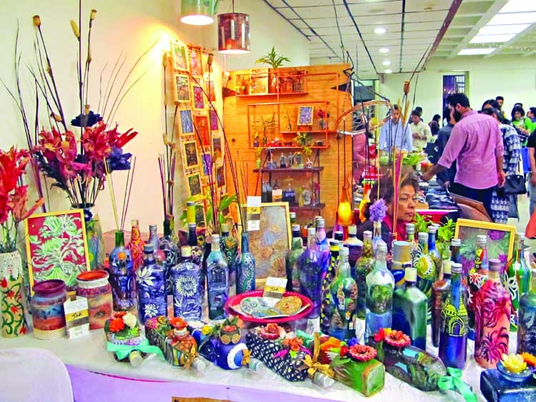 'Vim presents Cookups Night Bazaar' featured