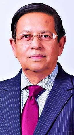 Bank Asia reelects Vice Chairman