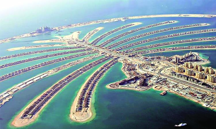 Dubai real estate, a money  laundering haven
