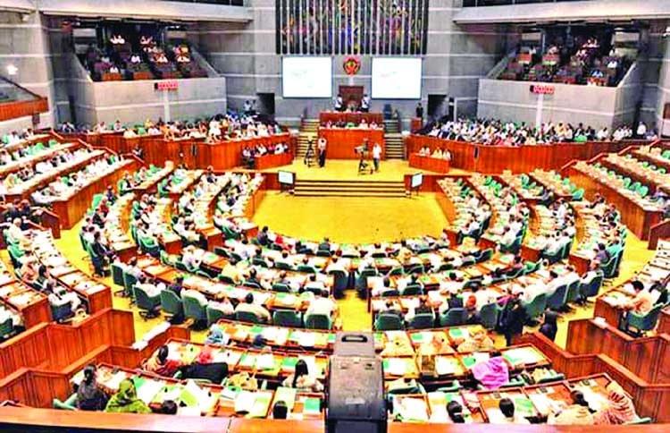 Budget session adjourned till June 18