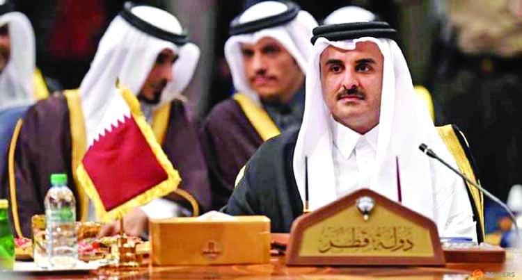 Qatar sues UAE at UN's highest court