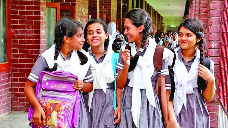 School students save Tk 1400cr in banks