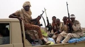 Battle starts for lifeline Yemen port