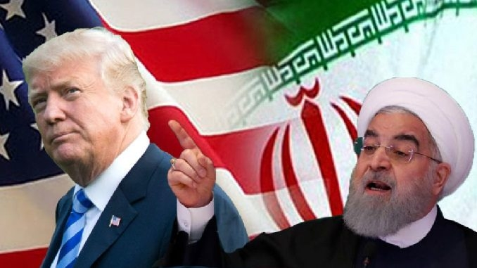 Trump could cancel deal any time, Iran warns N Korea