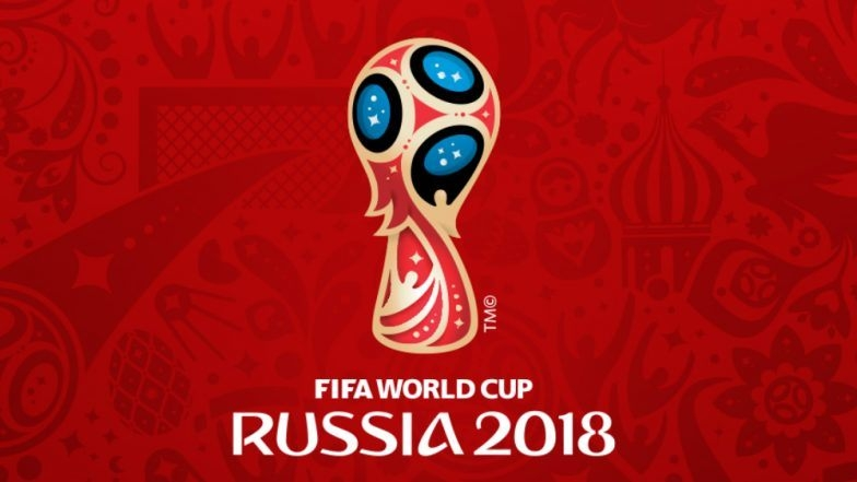 Schedule: FIFA World Cup kicks off Thursday