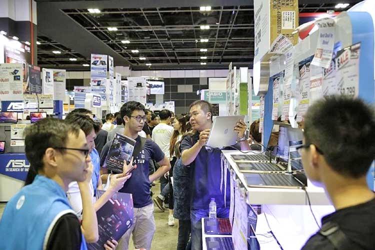 Singapore retail sales still lacklustre in April