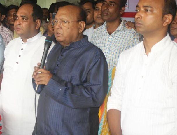 Election boycott to endanger BNP's existence: Tofail