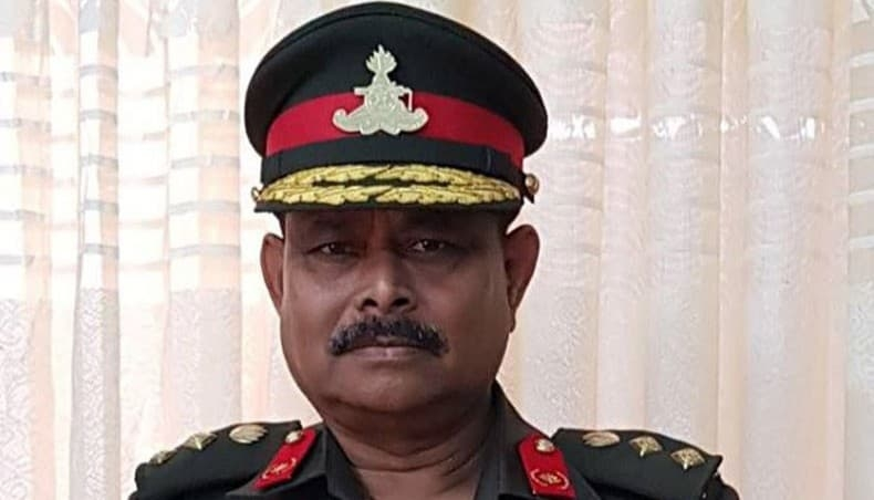 Aziz Ahmed appointed new Army Chief
