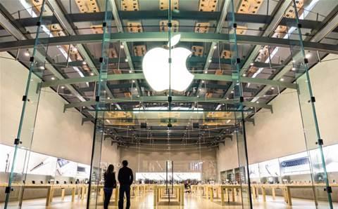 Apple fined over Australia repair refusals