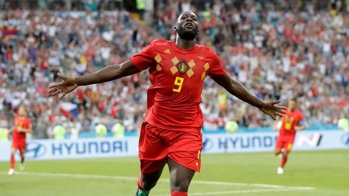 Belgium get comfortable 3-0 victory over Panama