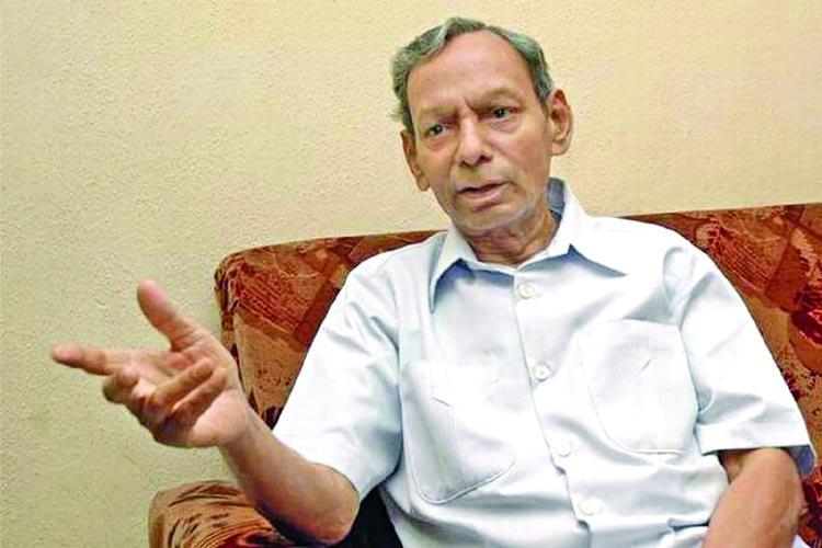 Mimicry artiste Nerella Venumadhav dies
