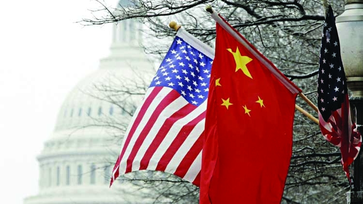 American tariff war against China will  rebound adversely on the originator