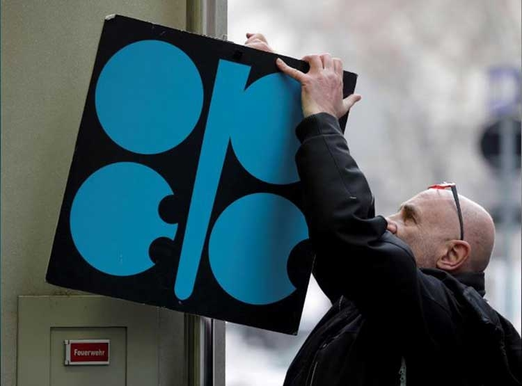OPEC sees strong oil market