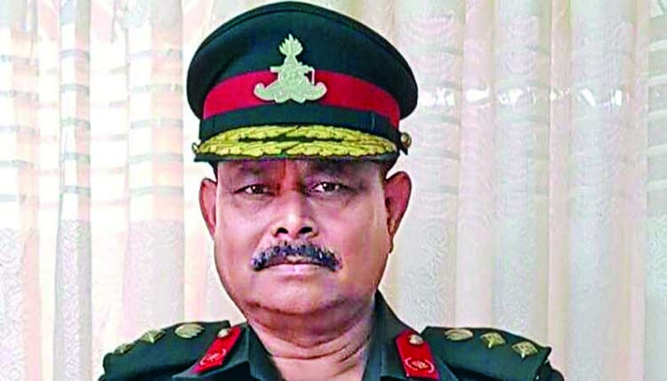 Gen Aziz to take charge as CAS on June 25
