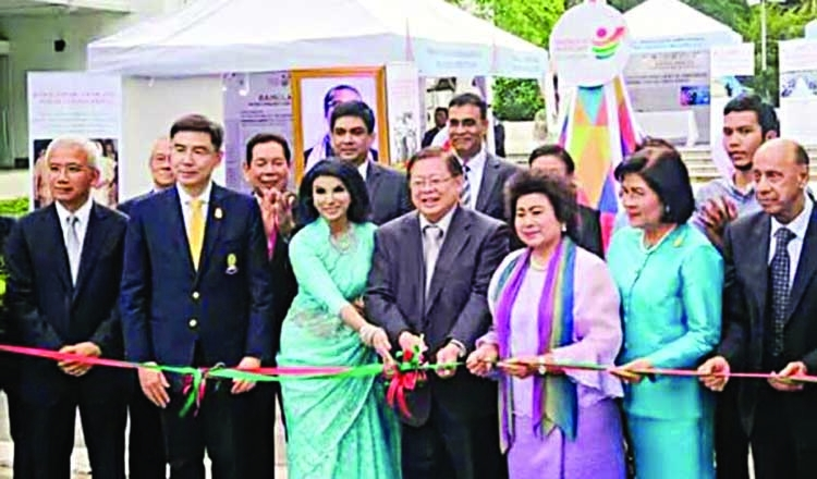 Thailand wants deeper economic ties with BD