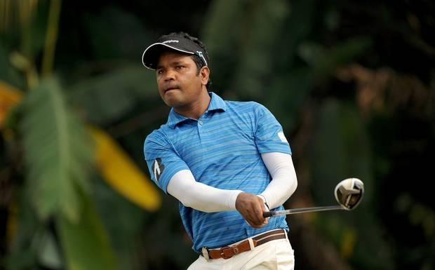 Siddikur slips cut in Korea Open Golf