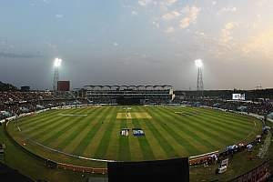 Venue for Bangladesh A vs Lanka A 1st 4-dayer changed