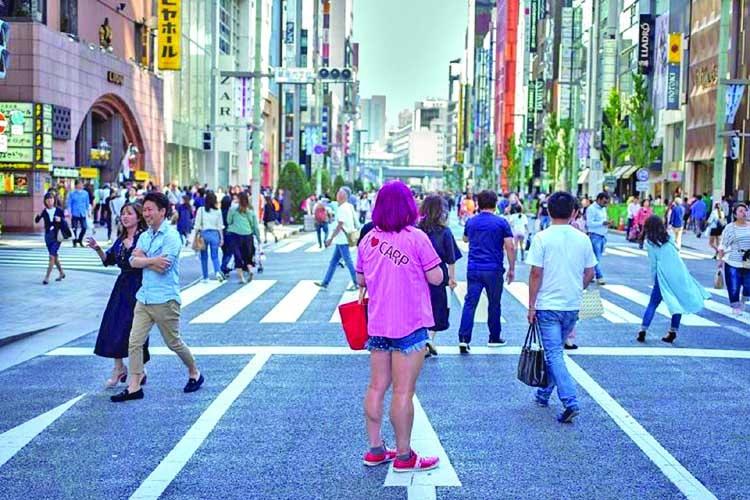 Japan's inflation stays weak despite stimulus measures