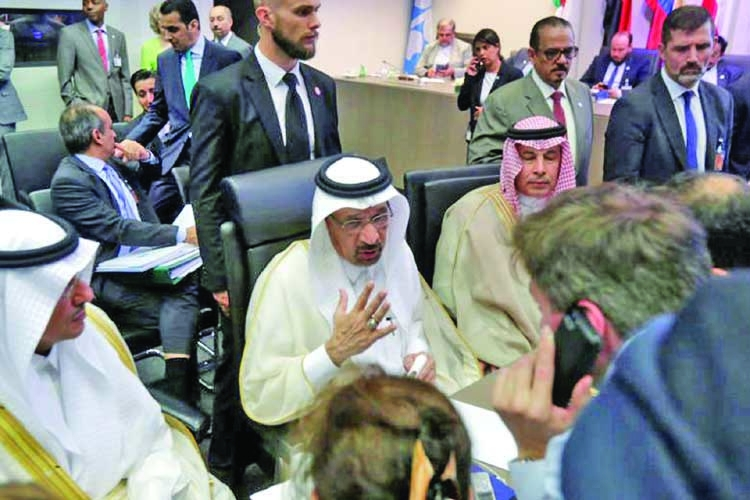 Opec agrees ouput rise of about  one million barrels: KSA