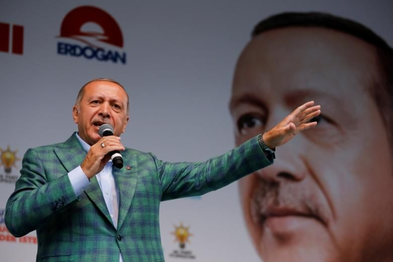 Erdogan faces poll test against resurgent opposition