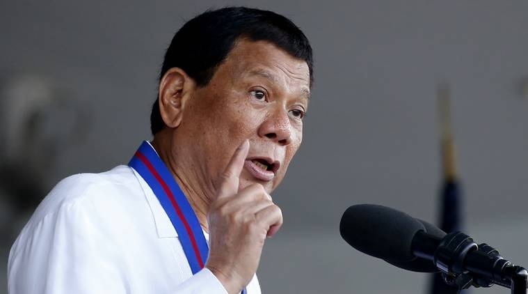 Philippines President Rodrigo Duterte calls God 'stupid', creates row