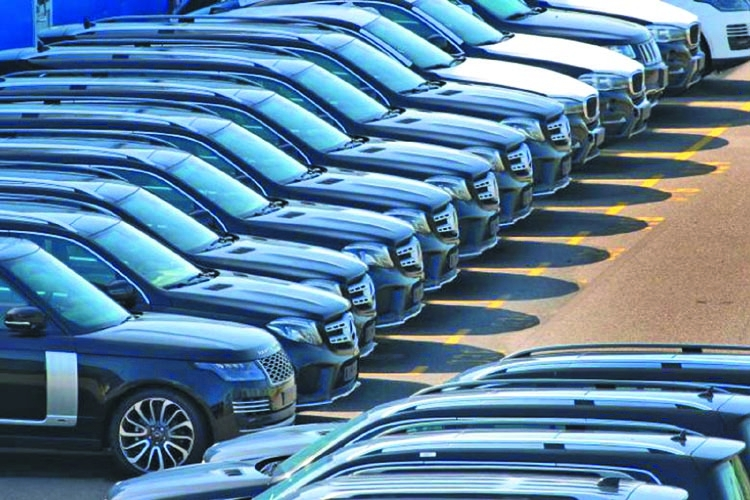 EU to respond any US auto tariff move