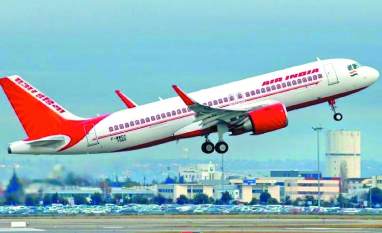 Air India unveils revamp plan after privatization setback